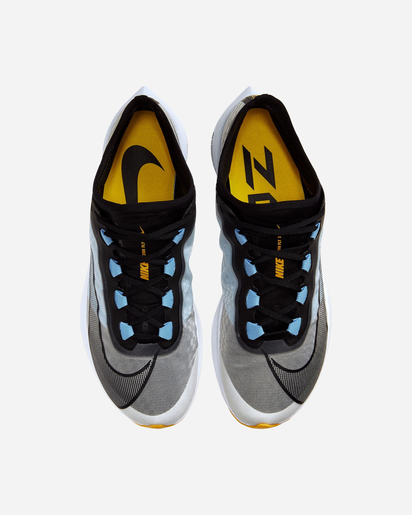 Scarpe running NIKE ZOOM FLY 3 M S5161674 scatto 3