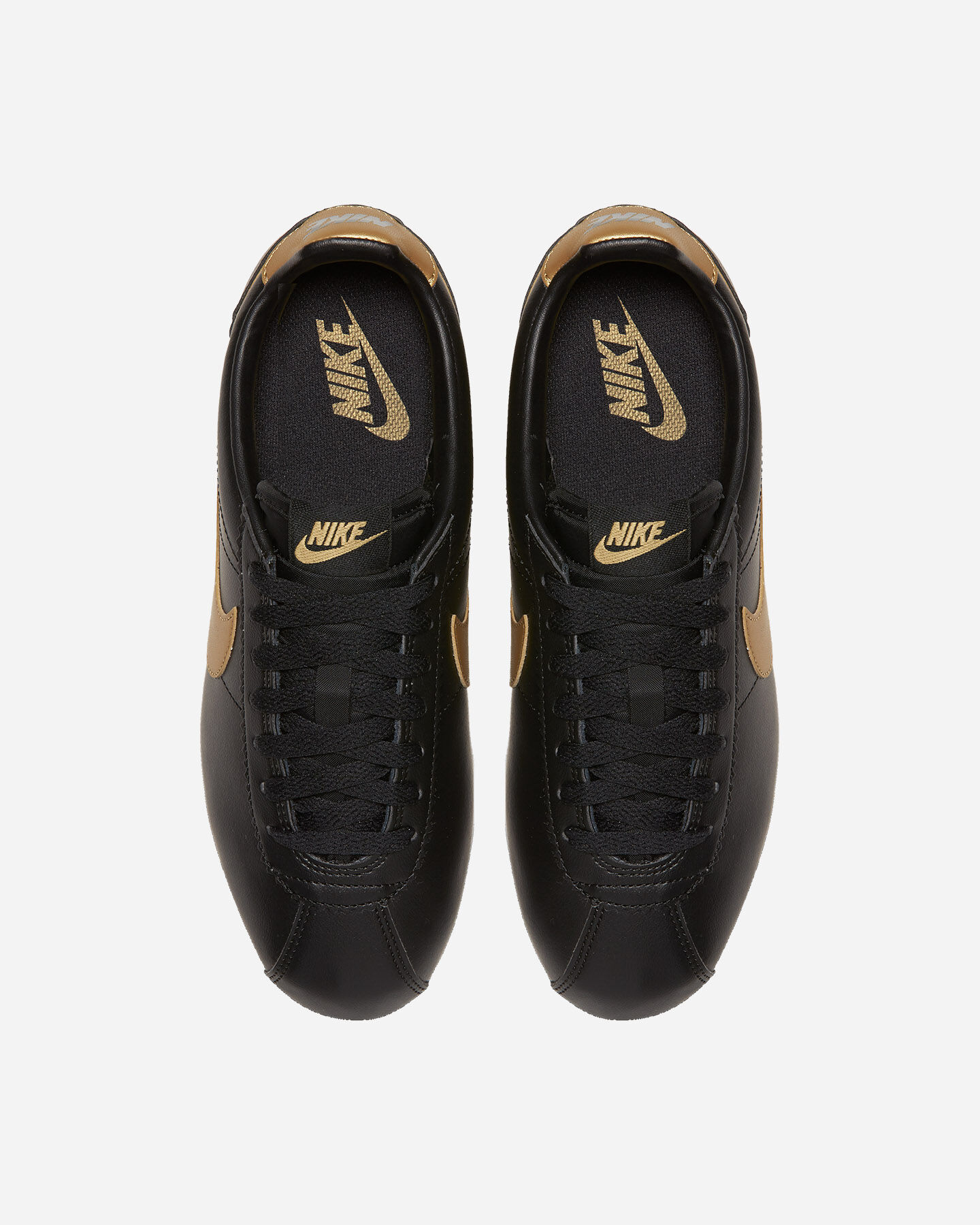 Scarpe sneakers NIKE CLASSIC CORTEZ W S4019440 scatto 3