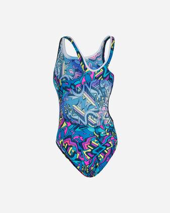 Costume piscina AQUARAPID LIUXI JR