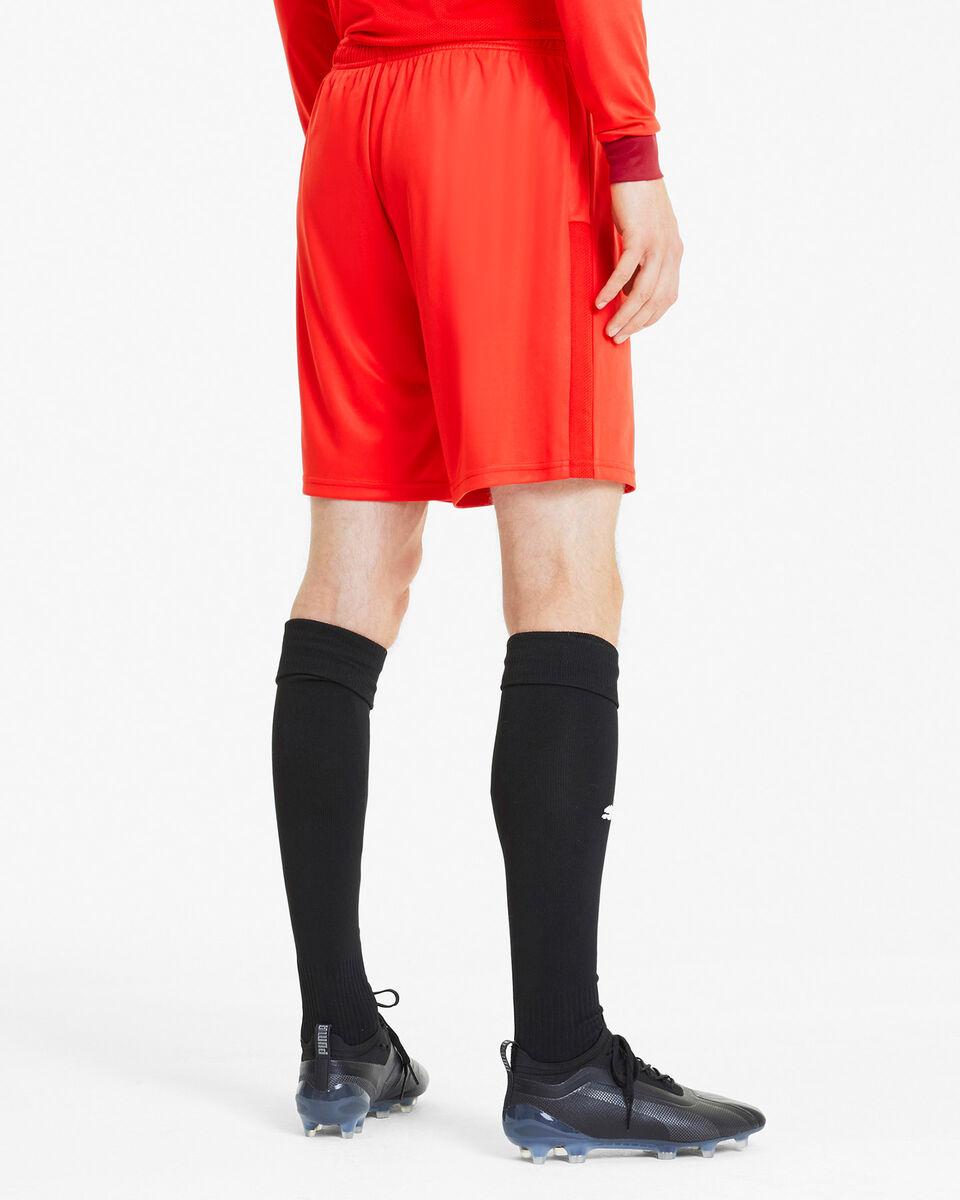 Pantaloncini calcio PUMA GOAL23 KNIT M S5190016 scatto 3