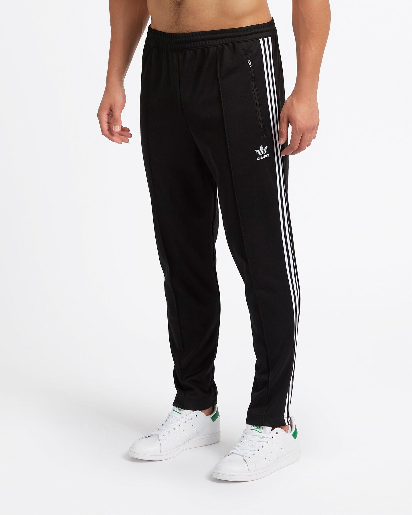 Pantalone ADIDAS FRANZ BECKENBAUER  M S4033219 scatto 2