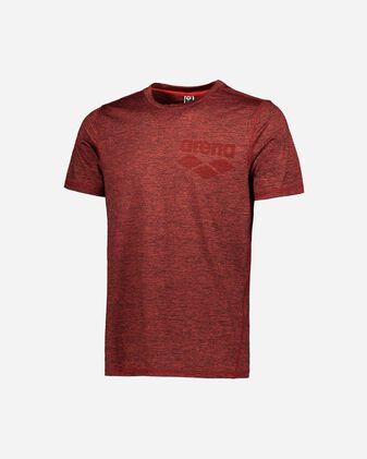 T-Shirt training ARENA LOGO TEE M