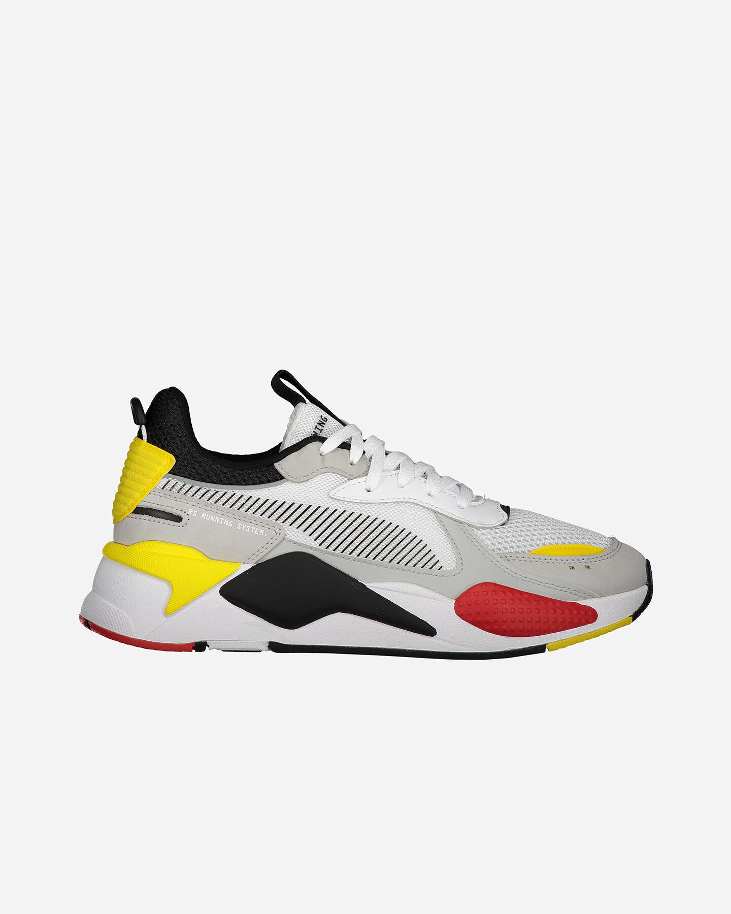 Scarpe sneakers PUMA RS-X TOYS M S5182806 scatto 0