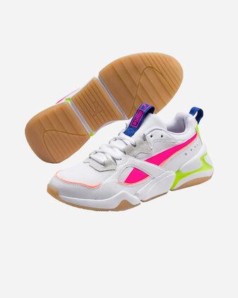 Scarpe sneakers PUMA NOVA 2 W