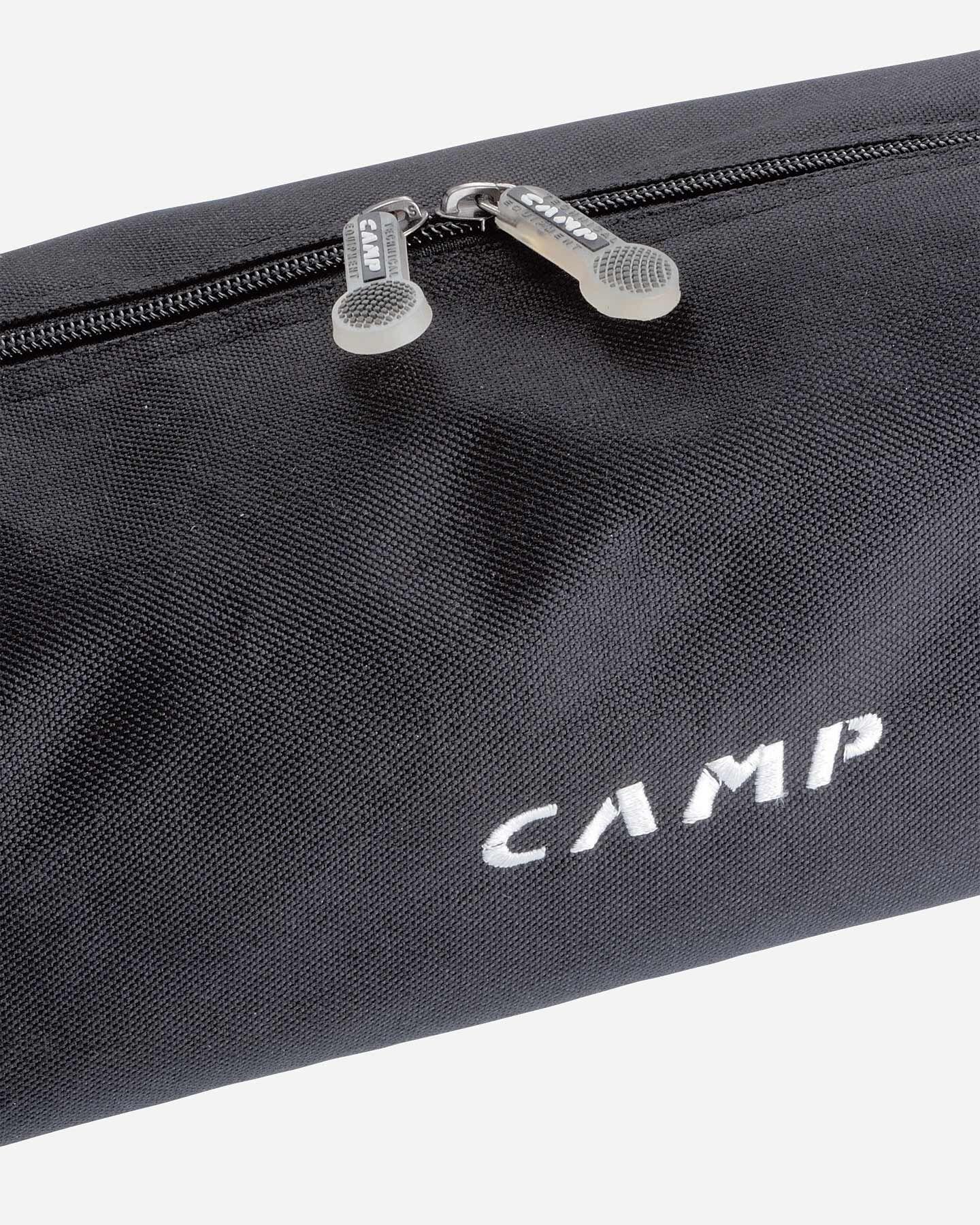 Accessorio arrampicata CAMP CUSTODIA CAMP NYLON X RAMPONI 1385 S0431136 1 UNI scatto 1