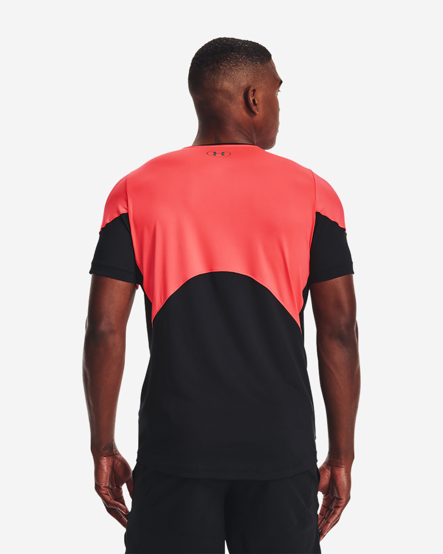 T-Shirt training UNDER ARMOUR RUSH 2.0 M S5286891 scatto 1