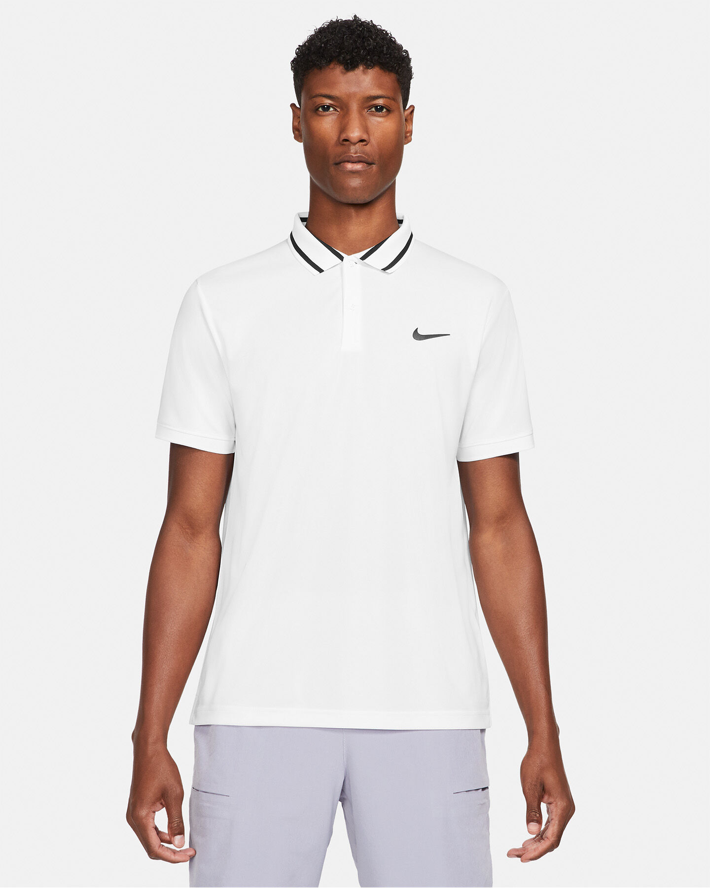 Polo tennis NIKE VICTORY M S5269503 scatto 0