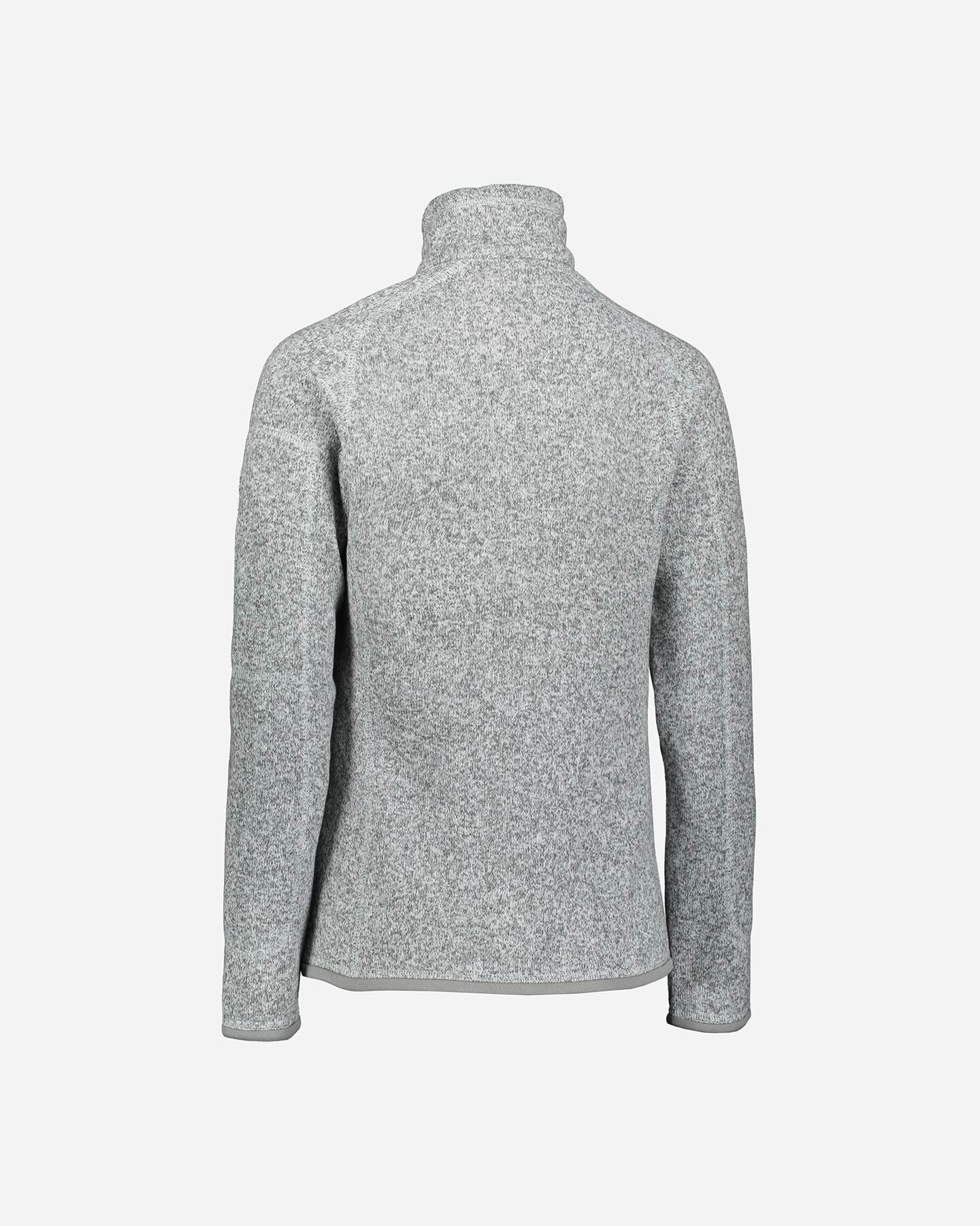 Pile PATAGONIA BETTER SWEATER FLEECE FZ W S1303532 scatto 1