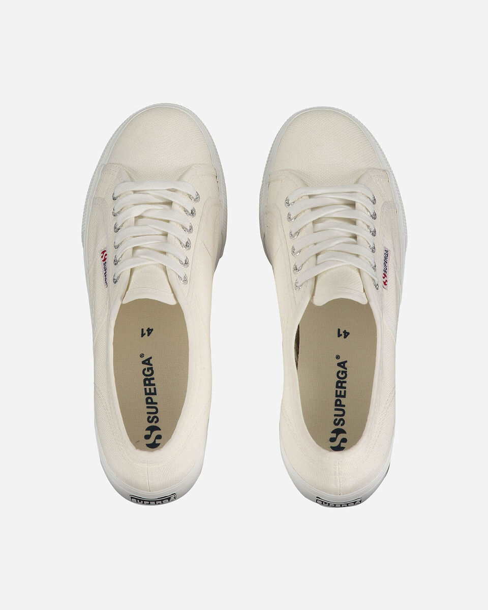 Scarpe sneakers SUPERGA 2790 UP&DOWN W S4041416 scatto 3