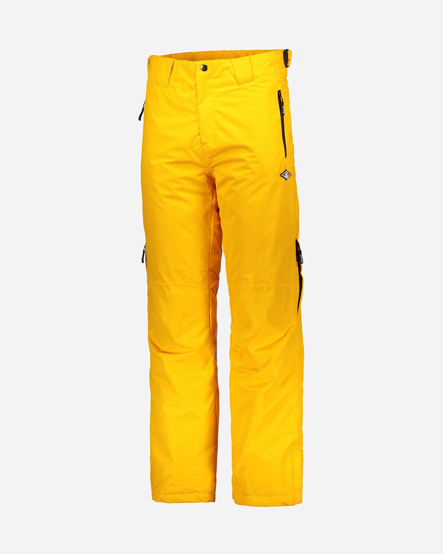Pantalone snowboard BEAR SNOWBOARDER M S4054050 scatto 4