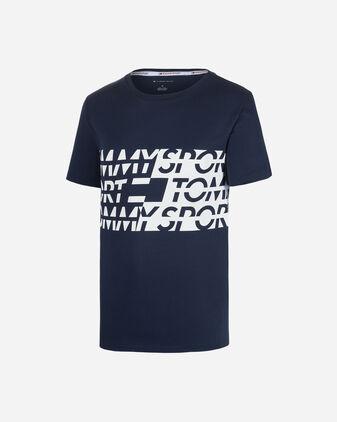 T-Shirt TOMMY HILFIGER LIFESTYLE M
