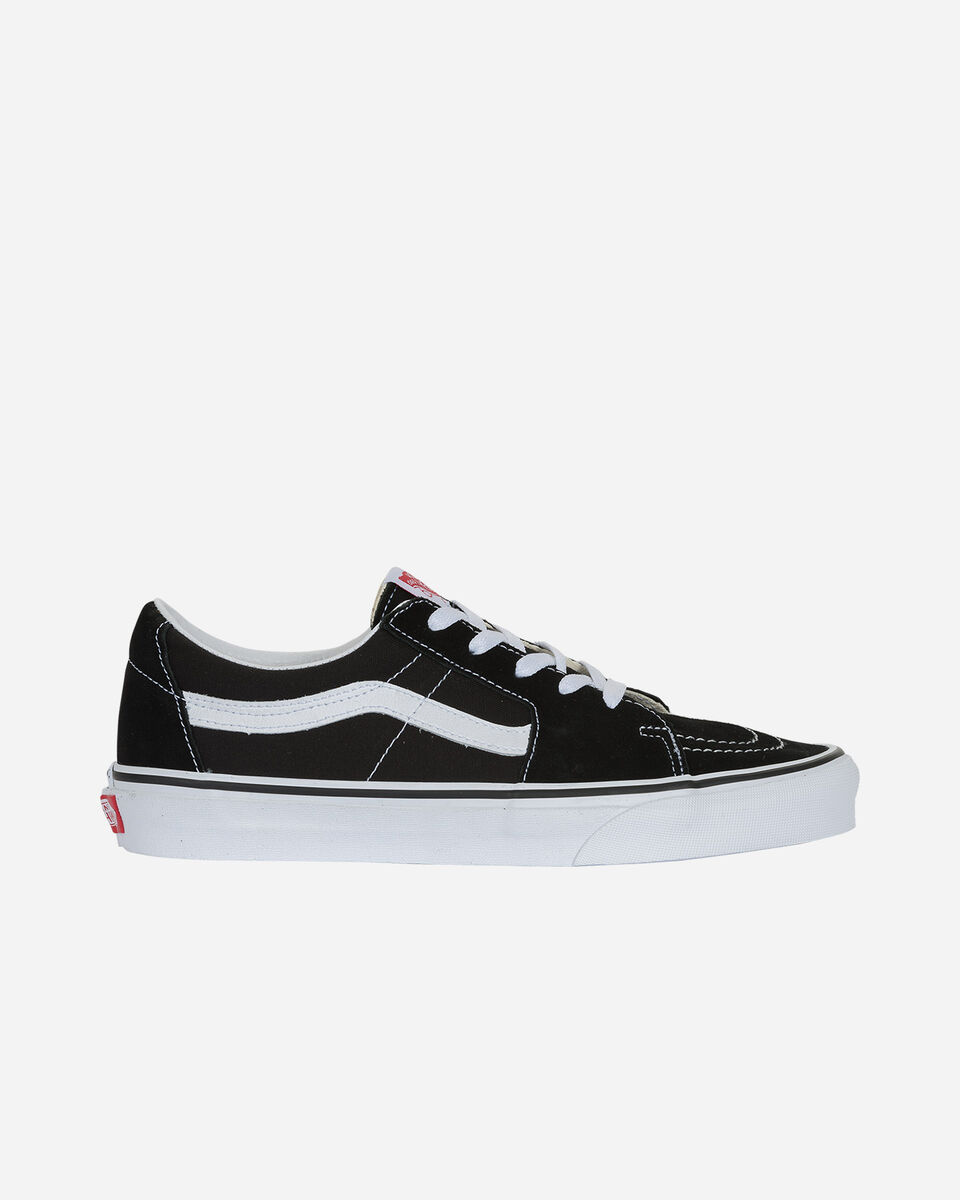 Scarpe sneakers VANS SK8-LOW M S5241237 scatto 0
