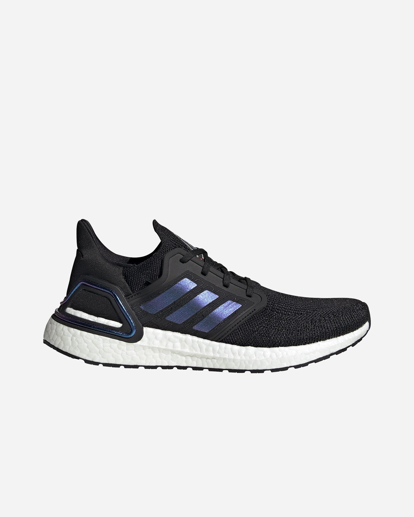 Scarpe sneakers ADIDAS ULTRABOOST 20 M S5151929 scatto 0