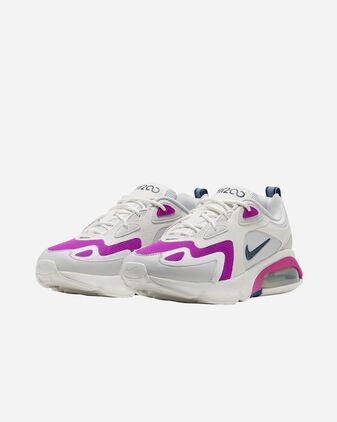Scarpe sneakers NIKE AIR MAX 200 W