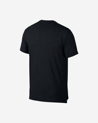 T-Shirt training NIKE DRI FIT BREATHE M