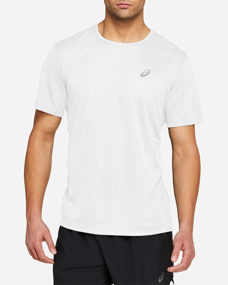 T-Shirt running ASICS KATAKANA M S5159544 scatto 0