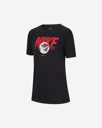 T-Shirt NIKE SOCCER JR