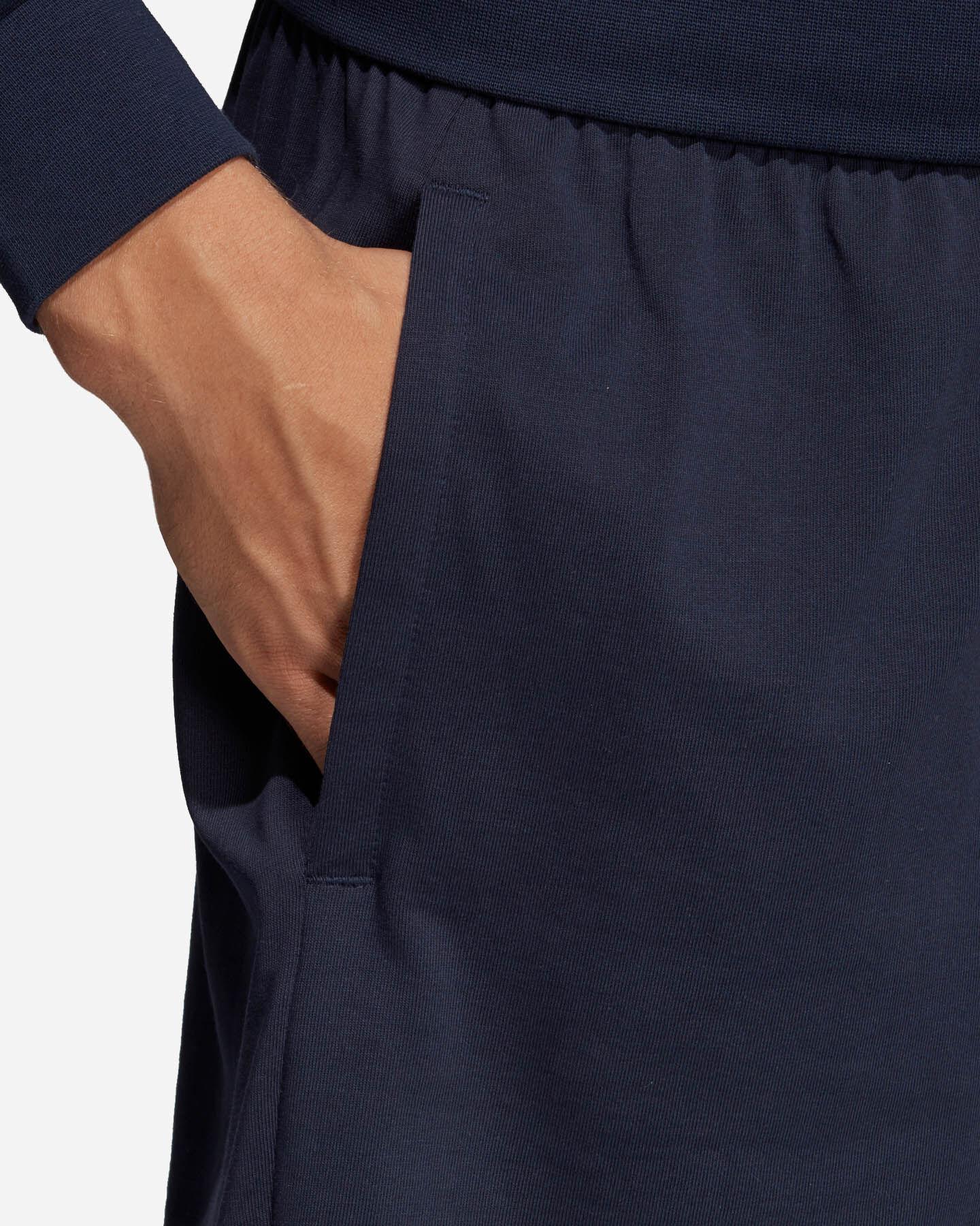 Pantaloncini ADIDAS ESSENTIALS LINEAR LOGO M S2014696 scatto 5