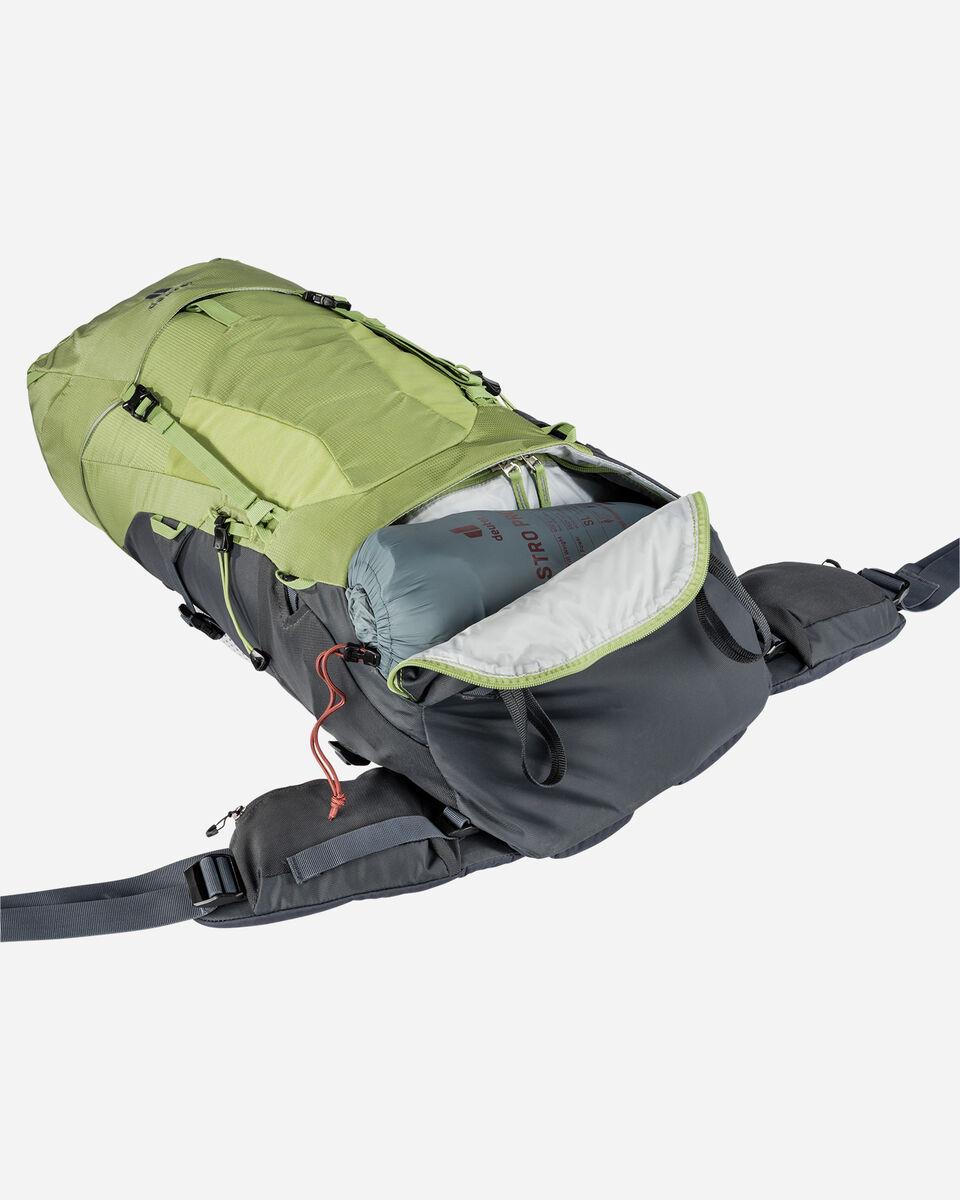 Zaino escursionismo DEUTER ACT LITE 35+10 SL S4090217 2435 UNI scatto 3
