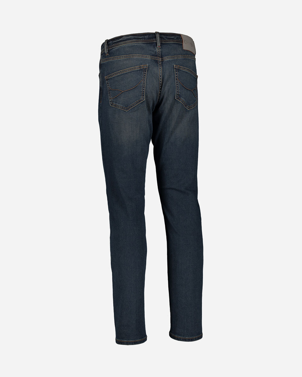 Jeans COTTON BELT GENOA REGULAR M S4070913 scatto 6