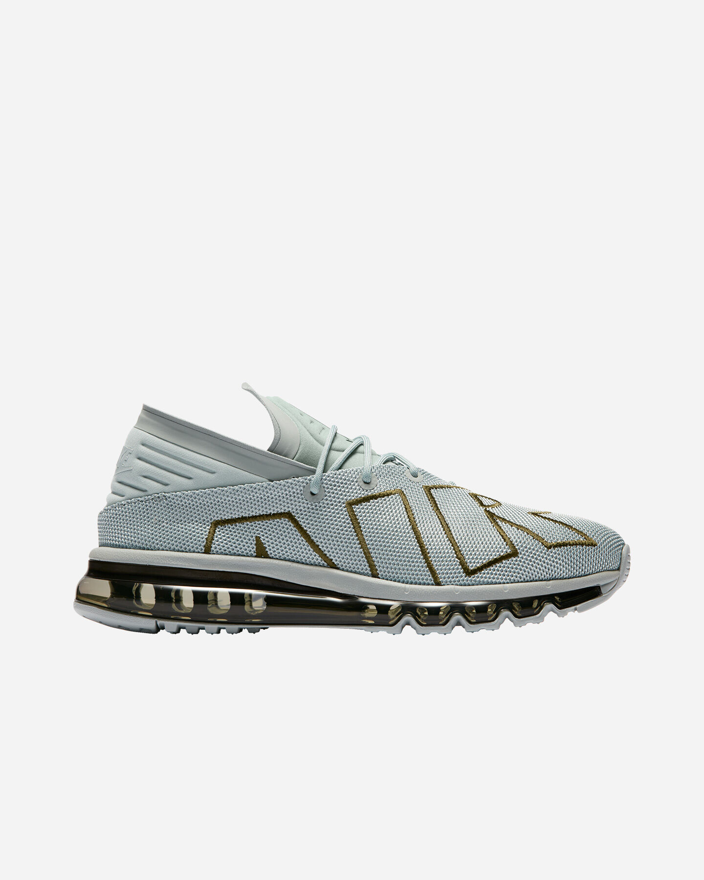 air max flair bianche
