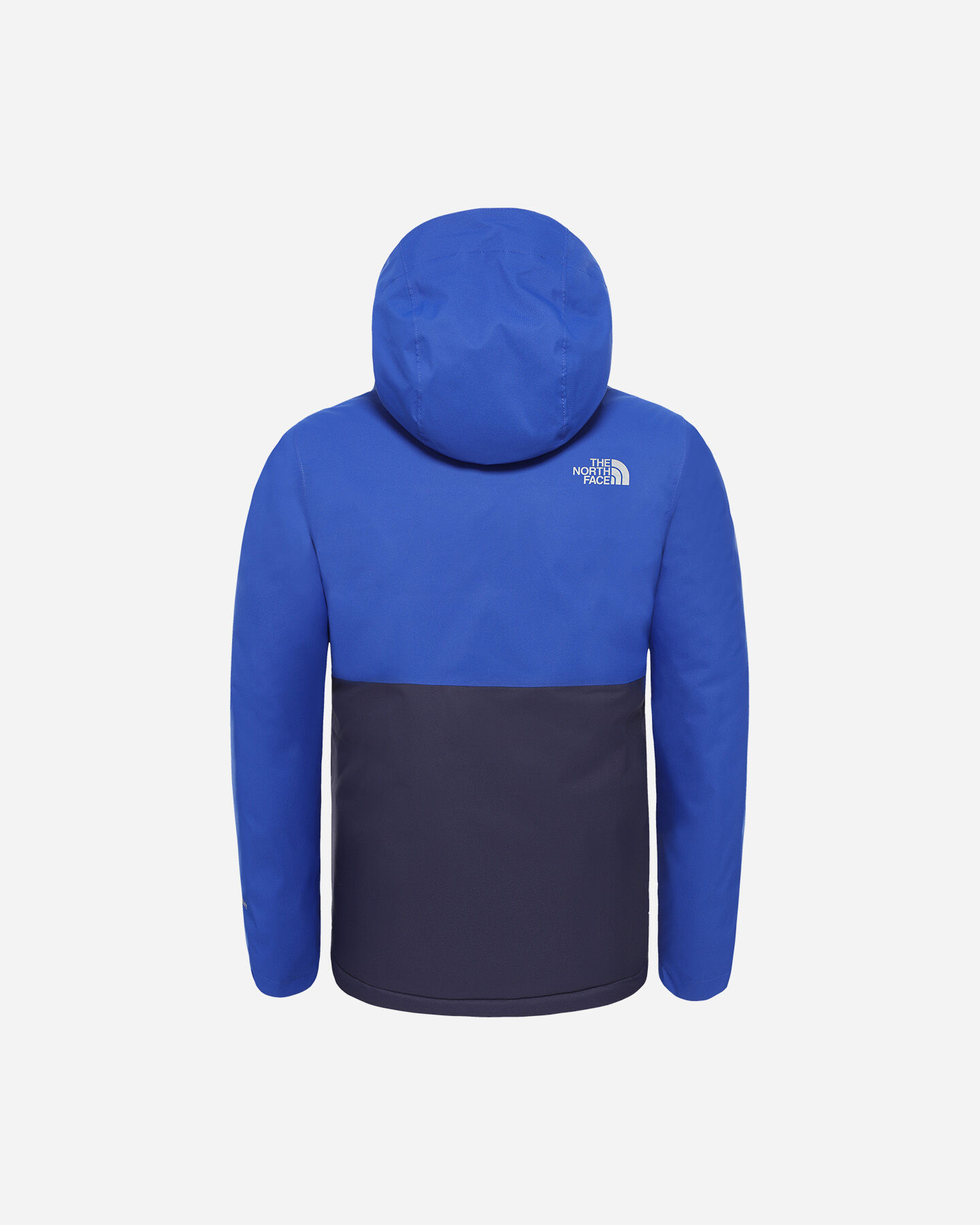 Giacca sci THE NORTH FACE SNOW QUEST PLUS JR S5123526 scatto 1