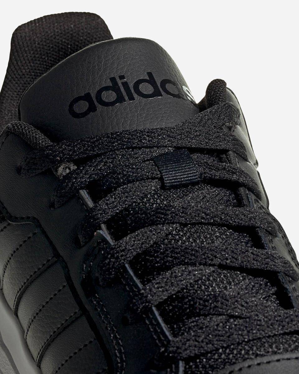 Scarpe sneakers ADIDAS CORE ENTRAP LOW M S5153151 scatto 3