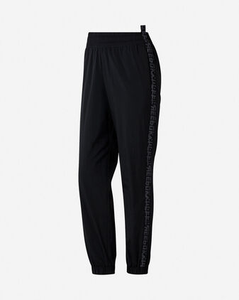 Pantalone training REEBOK MEET YOU THERE WOVEN W