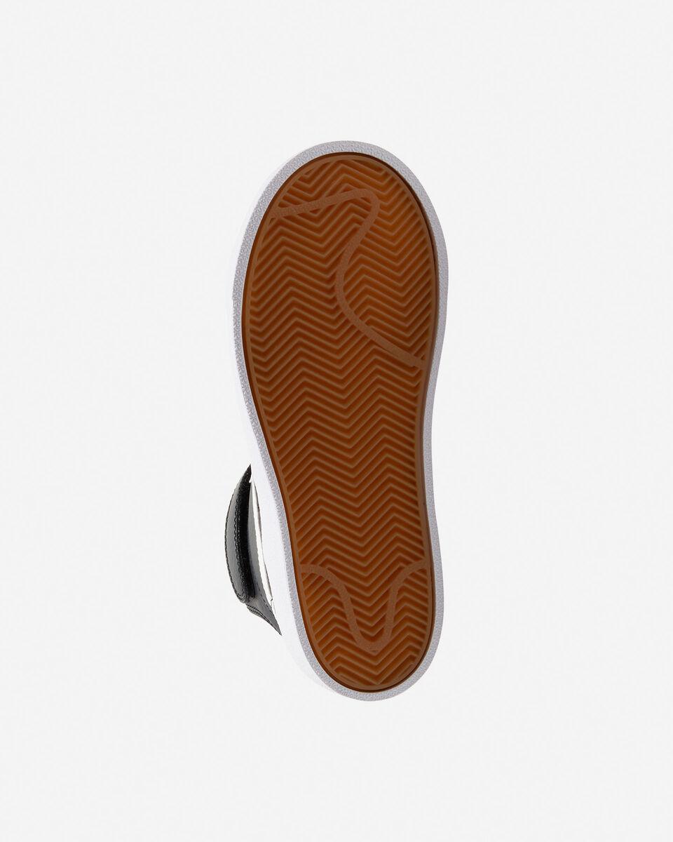 Scarpe sportive NIKE BLAZER MID '77 PS JR S5247537 scatto 1