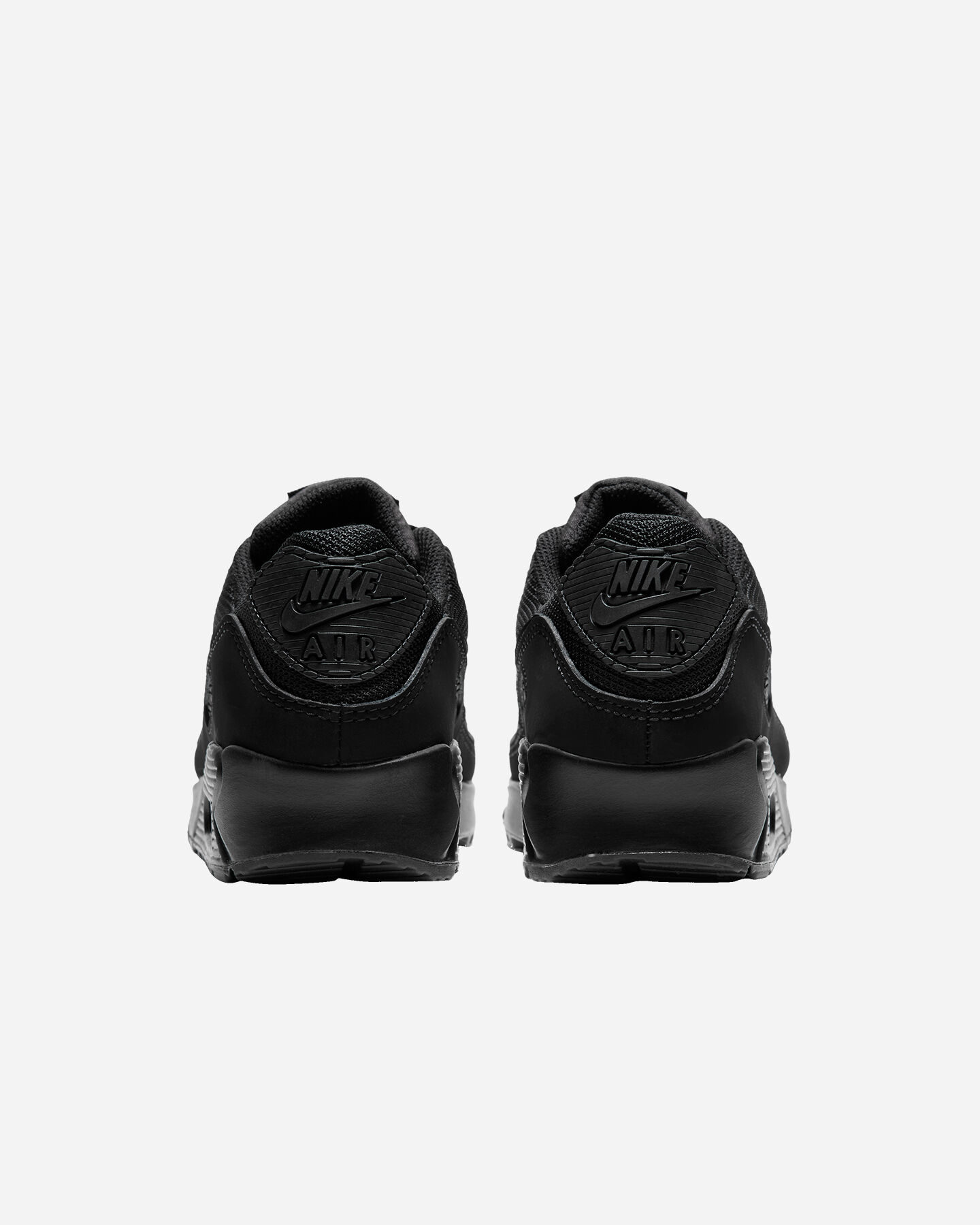 Scarpe sneakers NIKE AIR MAX 90 W S5162372 scatto 4