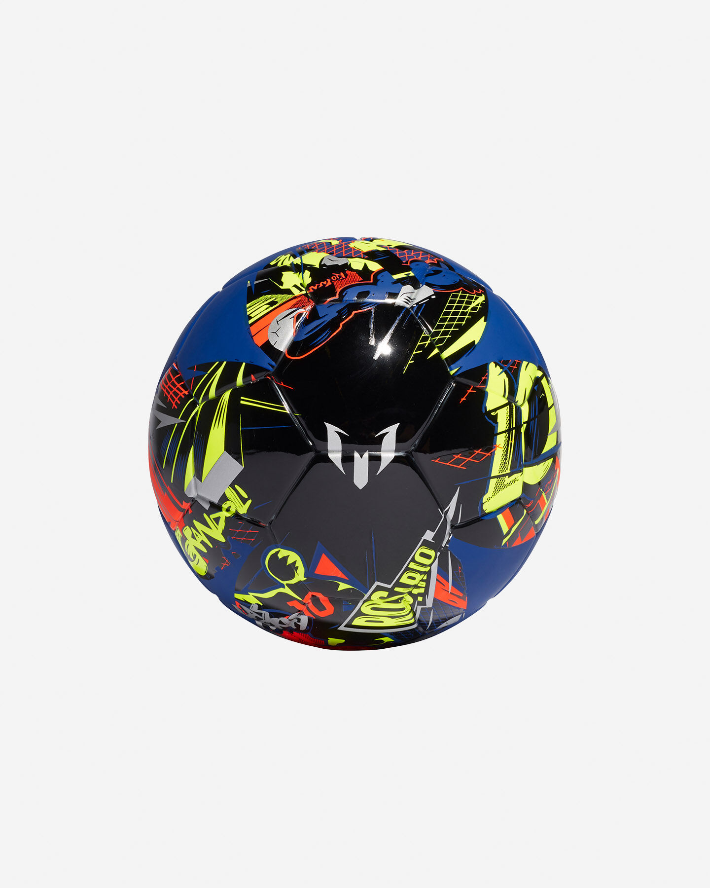Pallone calcio ADIDAS MESSI MINI S5217726 UNI 1 scatto 1