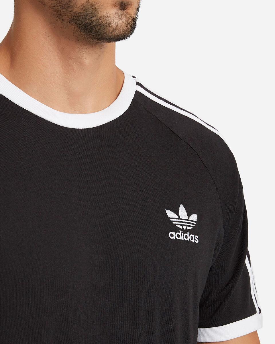 T-Shirt ADIDAS 3-STRIPES M S4043432 scatto 4
