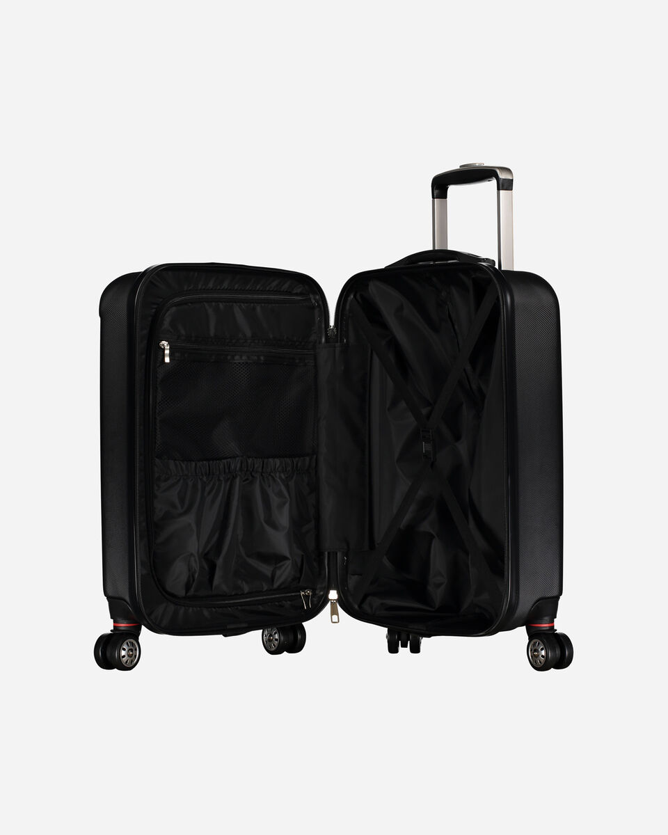 "Trolley MISTRAL SHELL 20"" S4069129 scatto 2"