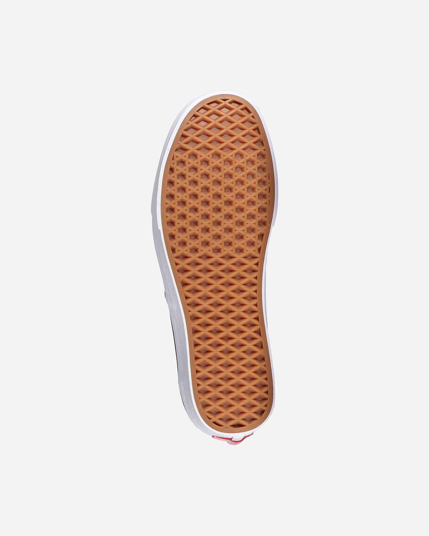 Scarpe sneakers VANS AUTHENTIC M S1284616 scatto 2