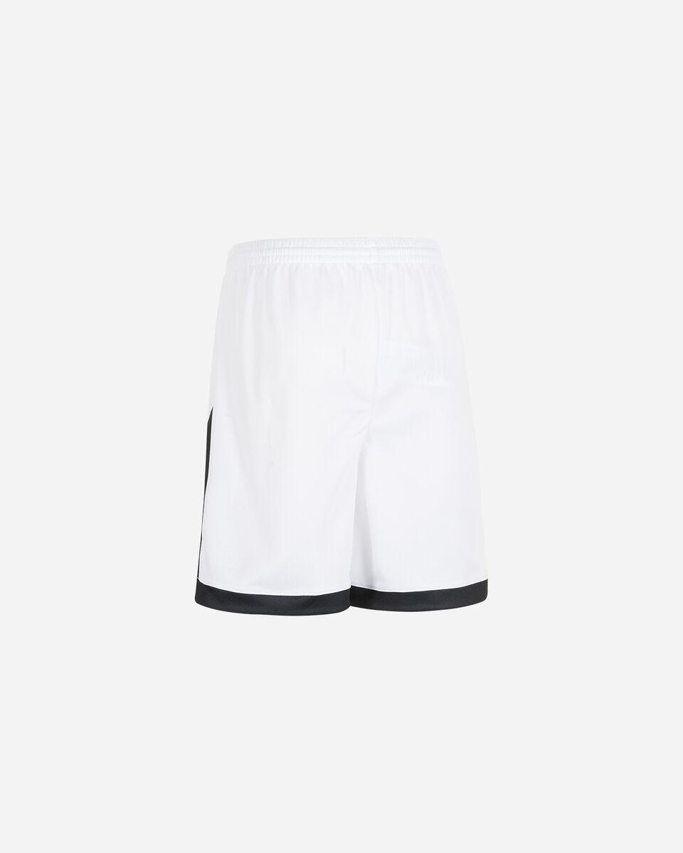 Pantaloncini calcio ERREA PARMA HOME 20-21 JR S4091130 scatto 1