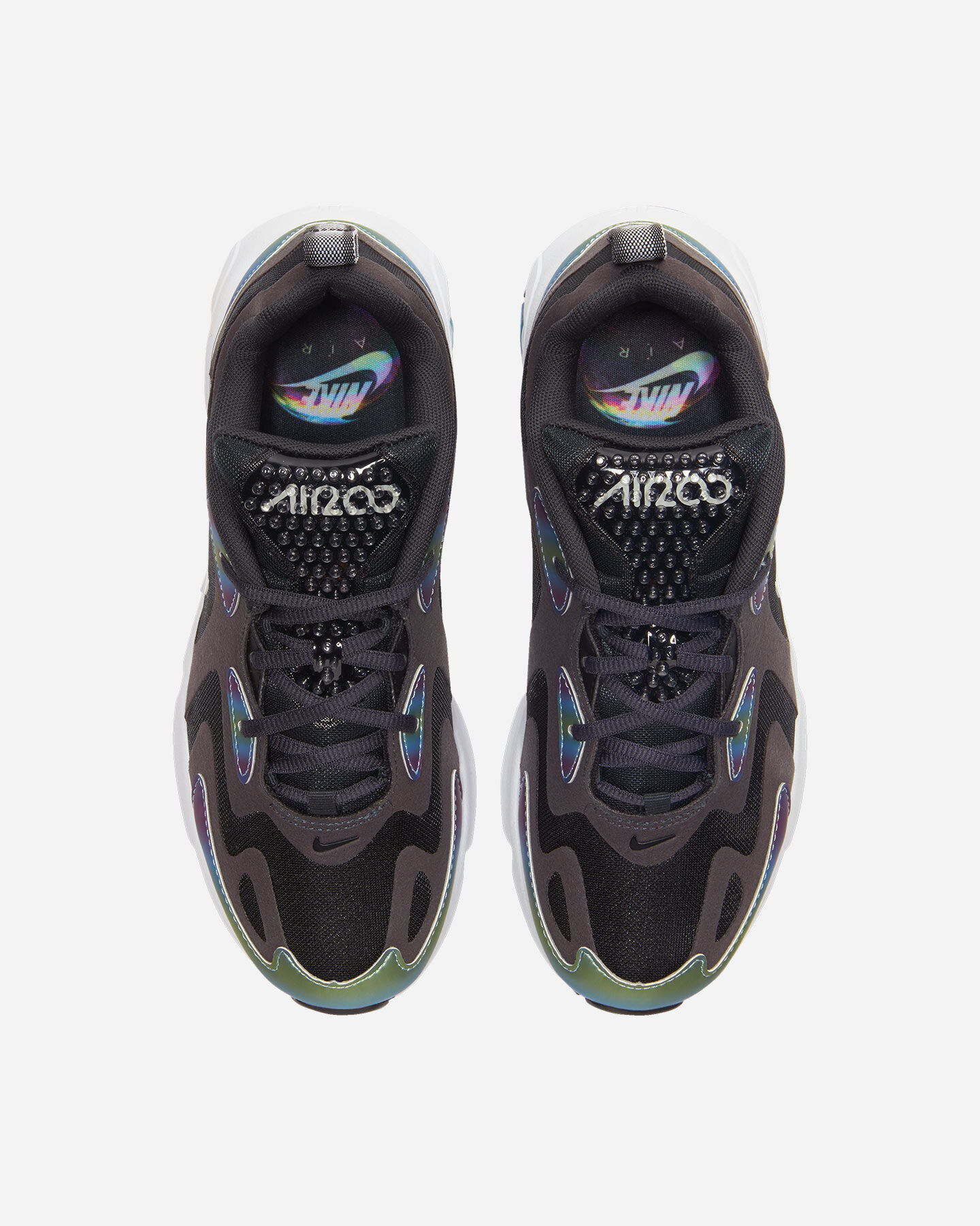 Scarpe sneakers NIKE AIR MAX 200 20 M S5162385 scatto 3