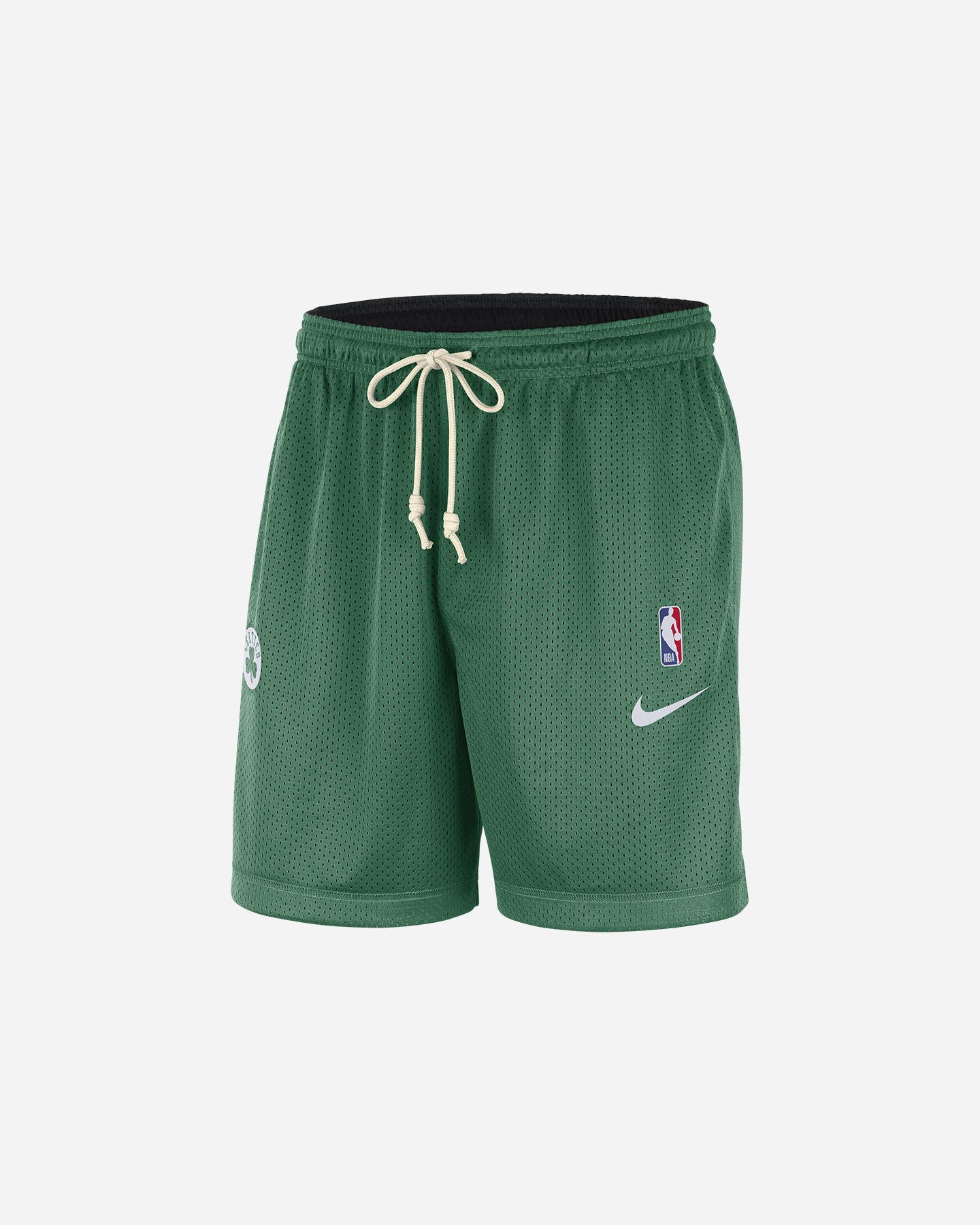 Pantaloncini basket NIKE BOSTON CELTICS STD ISSUES M S5248859 scatto 0
