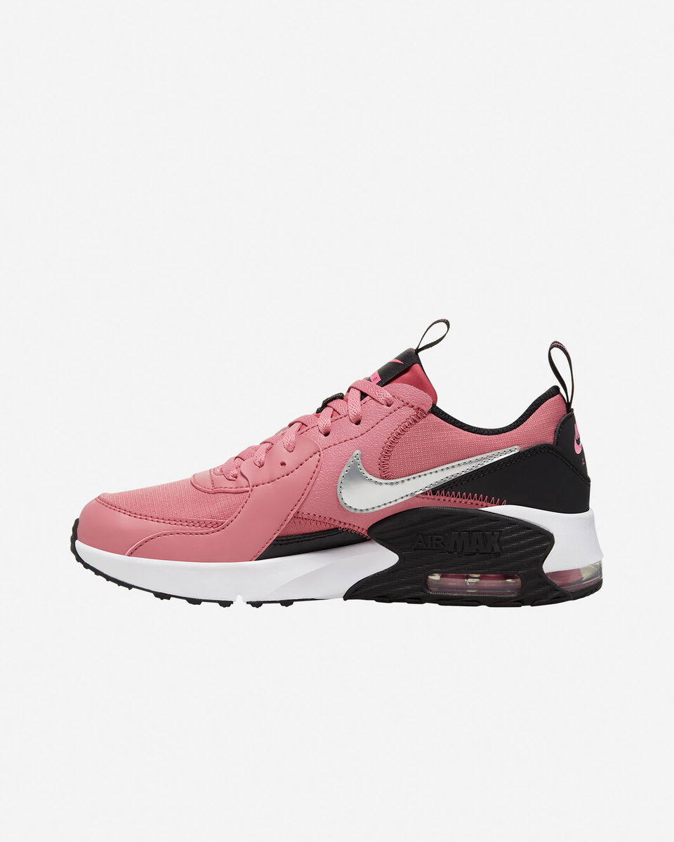 Scarpe sneakers NIKE AIR MAX EXCEE SE GS JR S5248210 scatto 2