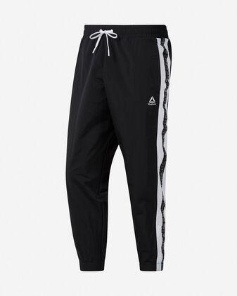Pantalone training REEBOK MEET YOU THERE 7/8 M