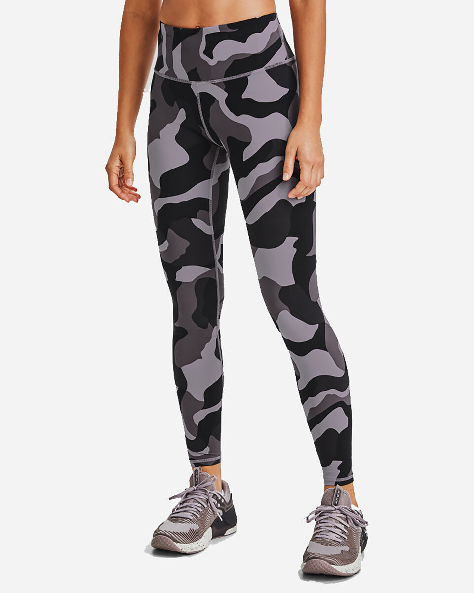 Leggings UNDER ARMOUR CAMOU RUSH W S5229989 scatto 0