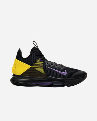 Scarpe basket NIKE LEBRON WITNESS 4 M