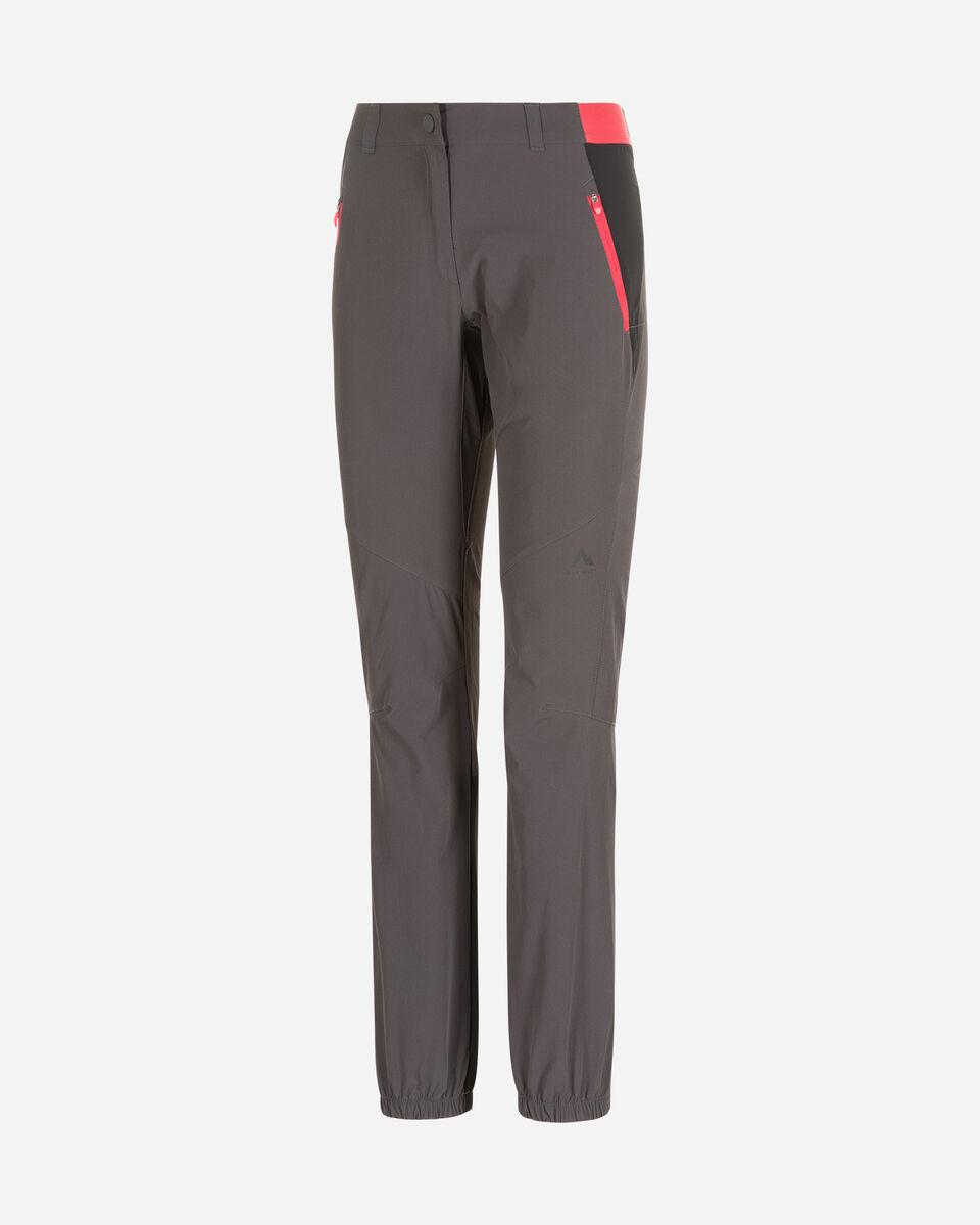 Pantalone outdoor MCKINLEY BRENTON STRETCH W S5266676 scatto 0