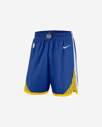 Pantaloncini basket NIKE GOLDEN STATE WARRIORS ICON SWINGMAN M