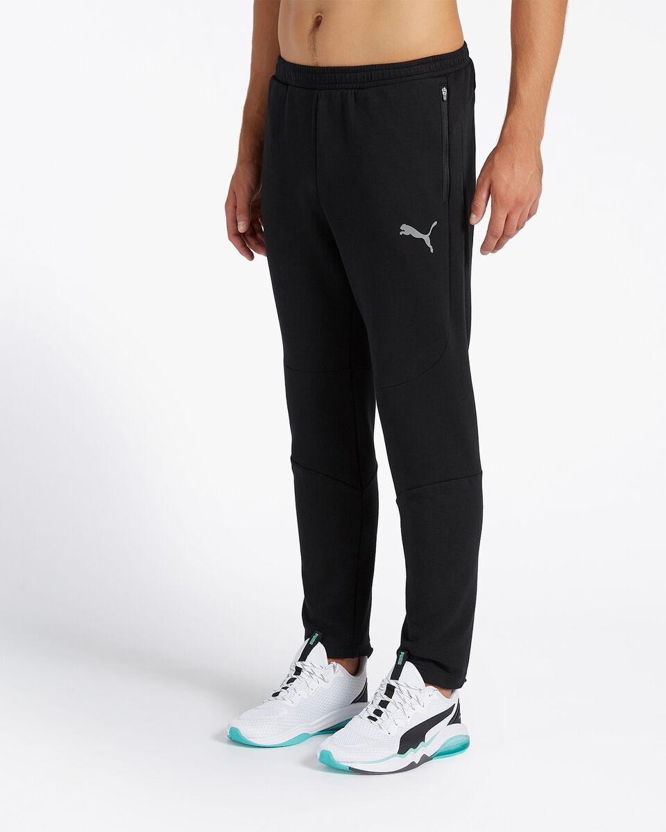 Pantalone PUMA EVOSTRIPE M S5093120 scatto 2