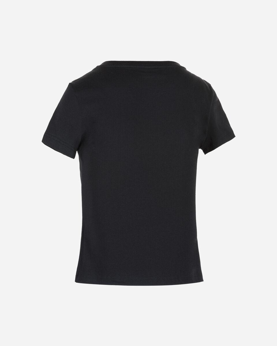 T-Shirt FREDDY ANIMALIER W S5183701 scatto 1