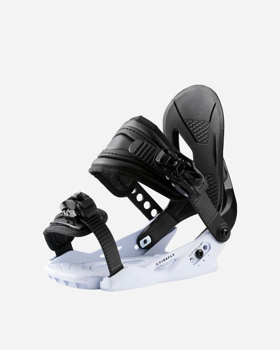 Attacchi snowboard FIREFLY C2 JR S2001976 900 S scatto 3