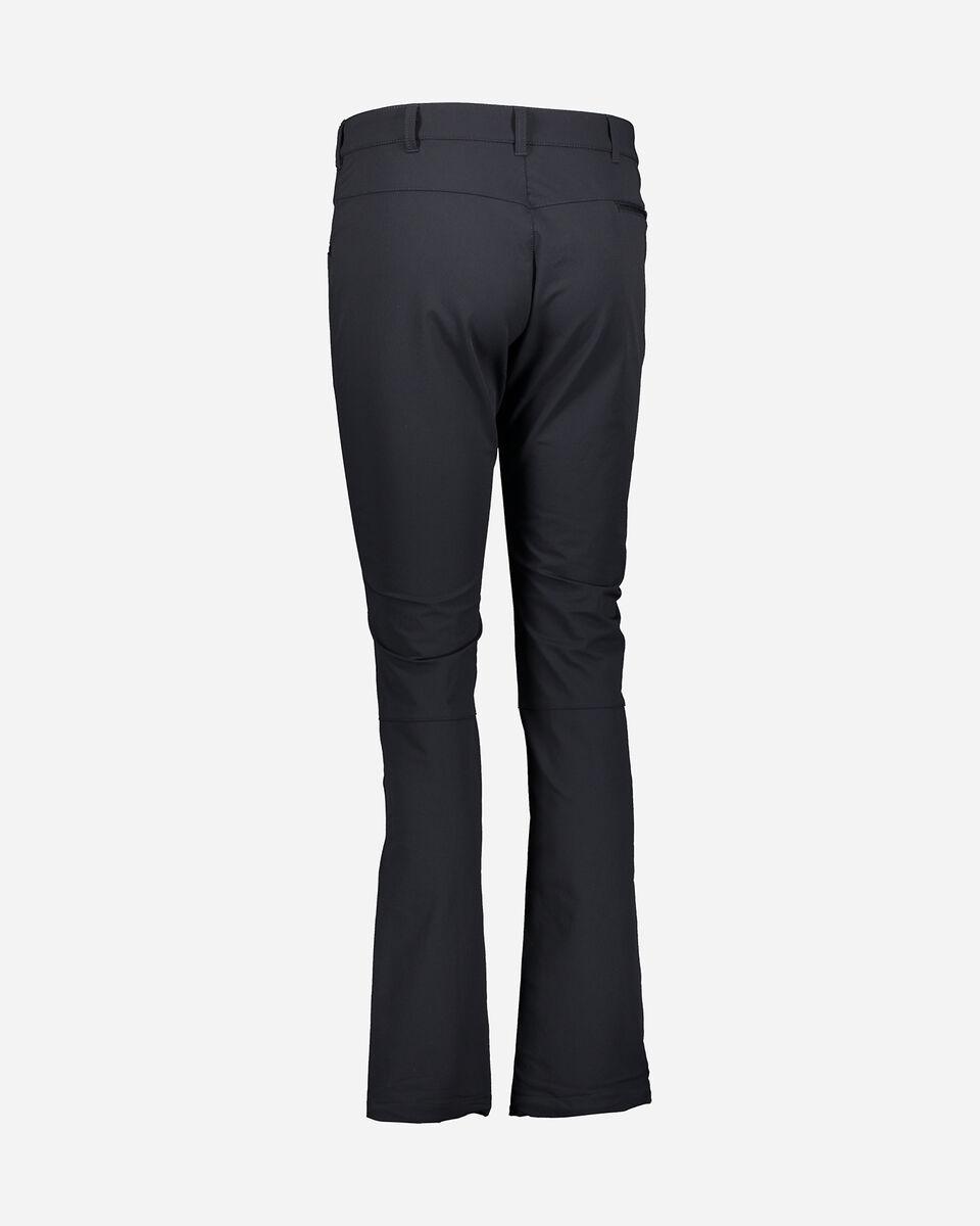 Pantalone outdoor REUSCH BASIC W S4081949 scatto 2