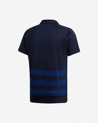 Abbigliamento rugby ADIDAS ALL BLACKS RWC19 M