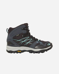 SCARPE TREKKING ED ESCURSIONISMO donna THE NORTH FACE HEDGEHOG FASTPACK MID GTX W
