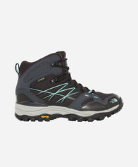 OUTDOOR donna THE NORTH FACE HEDGEHOG FASTPACK MID GTX W